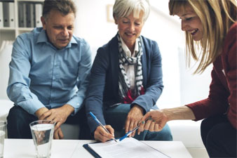 Prêt immobilier : 5 conseils pour faire un emprunt après 50 ans